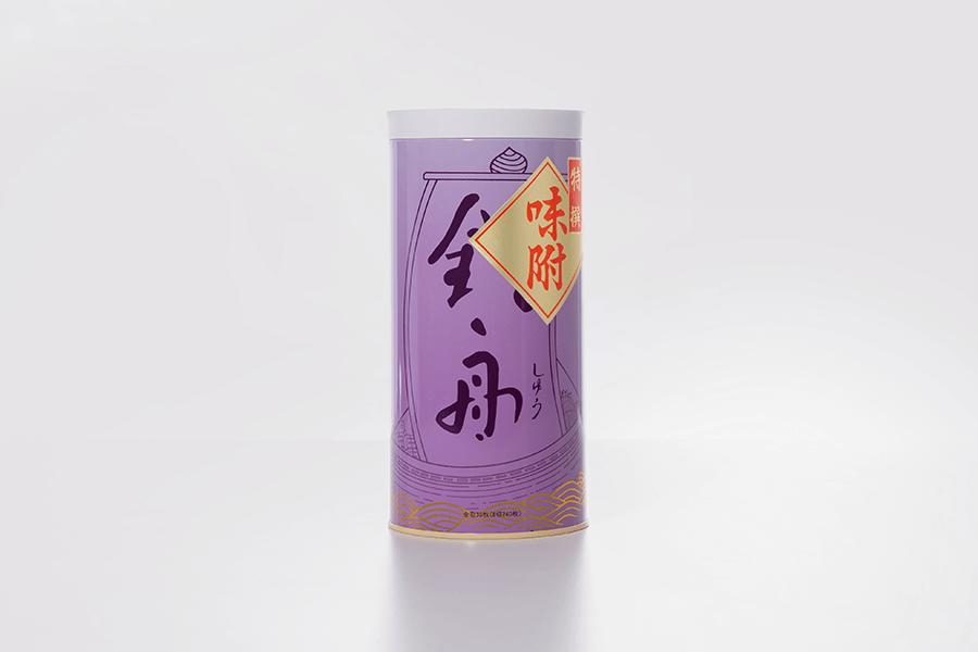 「特」味付丸缶