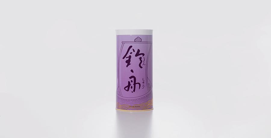 鈴舟の丸缶